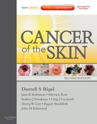 Cancer of the Skin: Expert Consult (BOK)