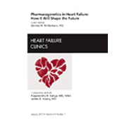 Pharmacogenetics in Heart Failure: How It Will Shape the Fut (BOK)