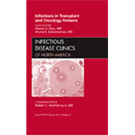 Infections in Transplant and Oncology Patients, An Issue of (BOK)