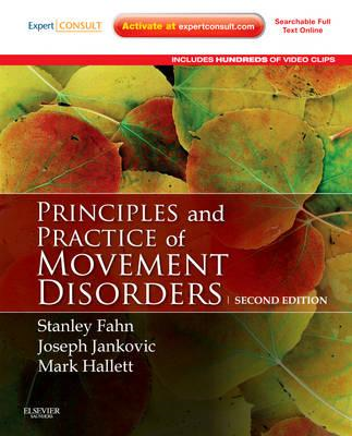 Principles and Practice of Movement Disorders (BOK)