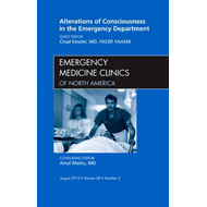 Alterations of Consciousness in the Emergency Department, An (BOK)