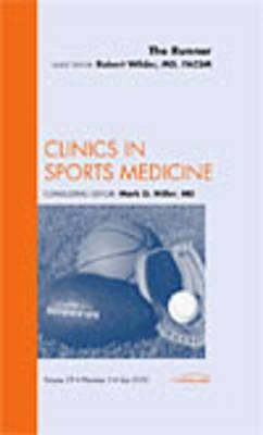 Runner, An Issue of Clinics in Sports Medicine (BOK)