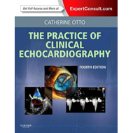 Practice of Clinical Echocardiography (BOK)