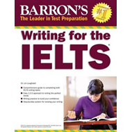 Writing for the IELTS (BOK)