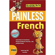Painless French (BOK)