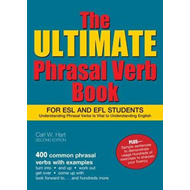 Ultimate Phrasal Verb Book (BOK)