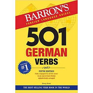 501 German Verbs (BOK)
