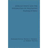 Merleau-Ponty and the Possibilities of Philosophy (BOK)