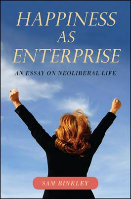 Happiness as Enterprise (BOK)