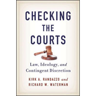 Checking the Courts (BOK)