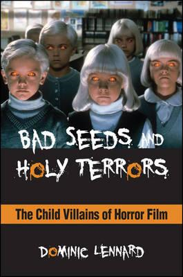 Bad Seeds and Holy Terrors (BOK)