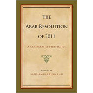 Arab Revolution of 2011 (BOK)