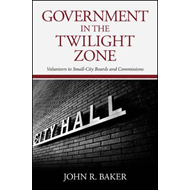 Government in the Twilight Zone (BOK)