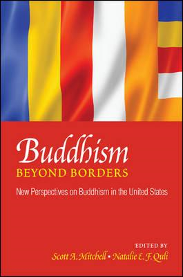 Buddhism Beyond Borders (BOK)