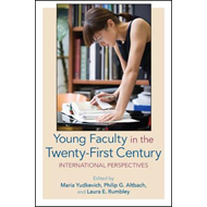 Young Faculty in the Twenty-First Century (BOK)