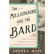 Millionaire and the Bard (BOK)