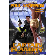 Captain Flandry (BOK)