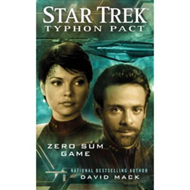 Star Trek: Typhon Pact #1: Zero Sum Game (BOK)