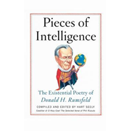 Pieces of Intelligence (BOK)