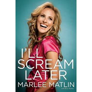 I'll Scream Later (BOK)