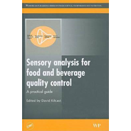 Sensory Analysis for Food and Beverage Quality Control (BOK)