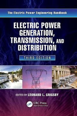 Electric Power Generation, Transmission, and Distribution, T (BOK)