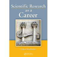 Scientific Research as a Career (BOK)