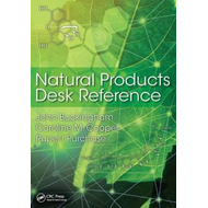 Natural Products Desk Reference (BOK)