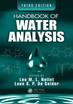 Handbook of Water Analysis (BOK)