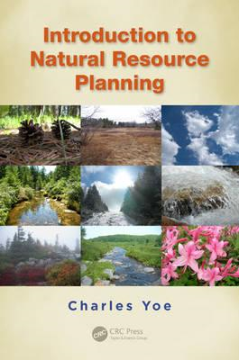 Introduction to Natural Resource Planning (BOK)