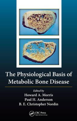 Physiological Basis of Metabolic Bone Disease (BOK)