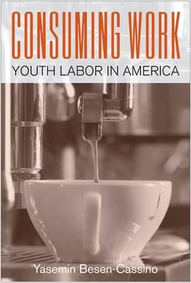 Consuming Work: Youth Labor in America (BOK)