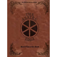 The Asatru Edda: Sacred Lore of the North (BOK)