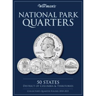 National Parks Quarters (BOK)