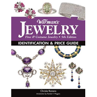 Warman's Jewelry: Identification and Price Guide (BOK)