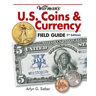 Warman's U.S. Coins & Currency Field Guide (BOK)