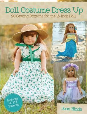 Doll Costume Dress Up (BOK)