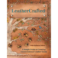 Leathercrafted (BOK)