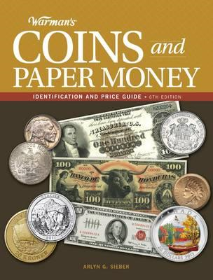 Warman's Coins and Paper Money (BOK)