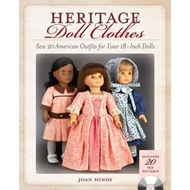 Heritage Doll Clothes (BOK)