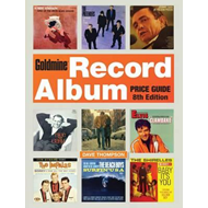 Goldmine Record Album Price Guide (BOK)