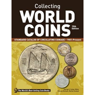 Collecting World Coins, 1901-Present (BOK)