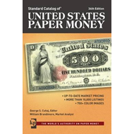 Standard Catalog of United States Paper Money (BOK)