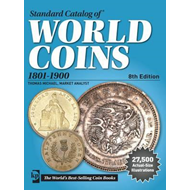 Standard Catalog of World Coins, 1801-1900 (BOK)
