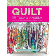 Quilt with Tula and Angela (BOK)