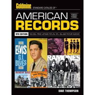 Standard Catalog of American Records (BOK)