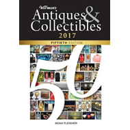 Warman's Antiques & Collectibles 2017 (BOK)