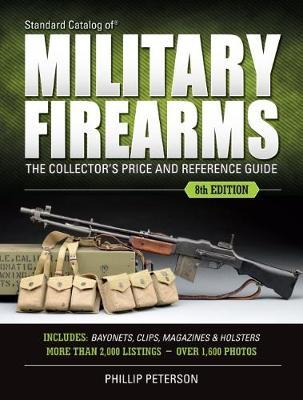 Standard Catalog of Military Firearms (BOK)