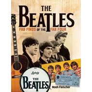 Beatles - Fab Finds of the Fab Four (BOK)