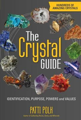 Crystal Guide (BOK)